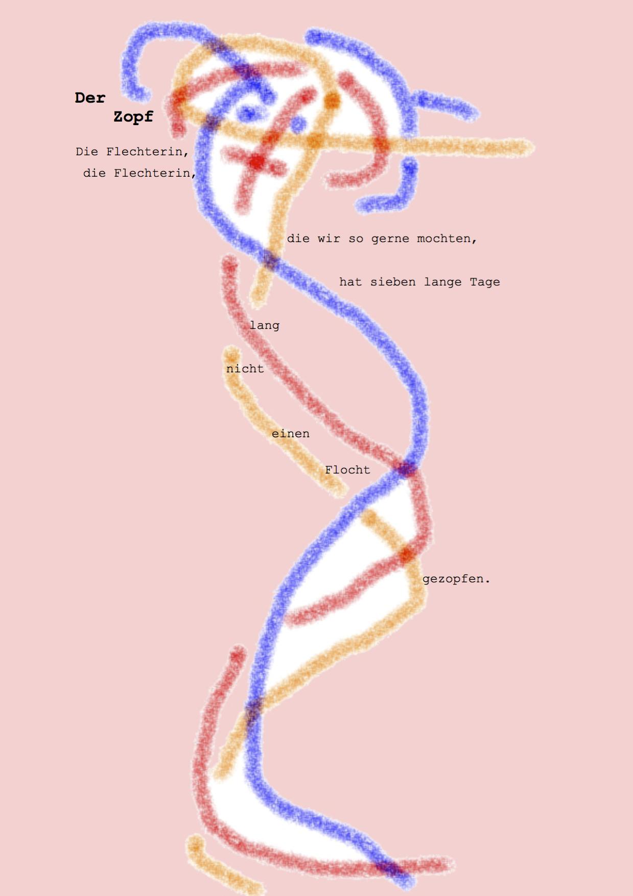 Der Zopf 26.02.2004